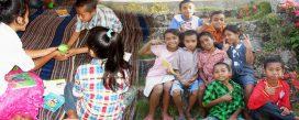 Un bel avenir pour les enfants