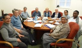 General Chapter Preparation Committee