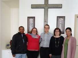 International Committee of the Friends of Wisdom