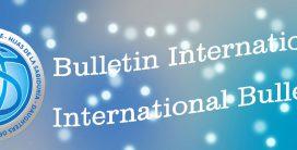 Bulletin N° 2