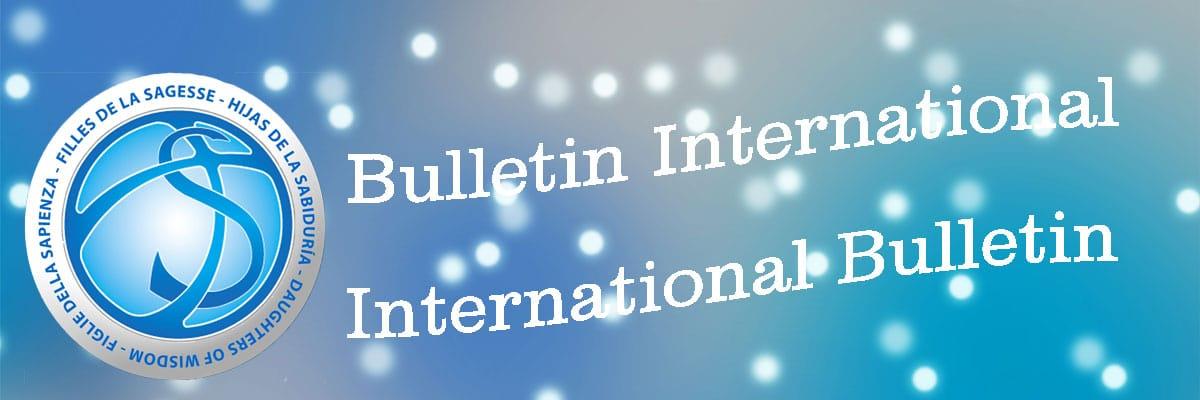 Bulletin n°6