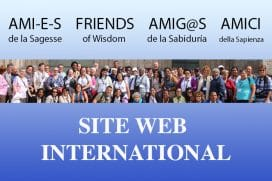 Website, Friends of Wisdom
