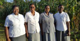 Delegation Malawi