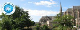 Site web, des Filles de la Sagesse, France