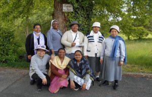 Congrégation des Filles de la Sagesse