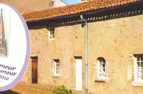 Tricentenaire de l'arrivée de Marie-Louise à la Maison longue
