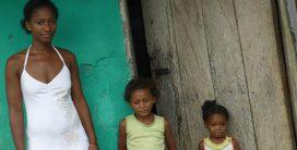 Les femmes en Colombie
