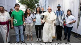 Encyclical « Fratelli tutti »