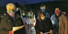 Des ténèbres à la lumière : Vivre à travers la pandémie