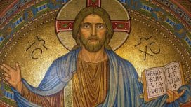 Ensemble nous nous mettons au diapason avec Jésus