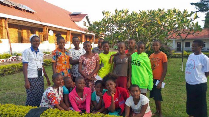 «  Venez et voyez » – R.D Congo