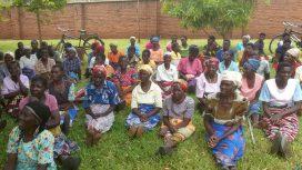 Sécurité alimentaire et durabilité chez les veuves de Sitima au Malawi